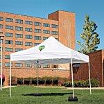Standard 10' Event Tent - Kit