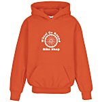 Gildan 50/50 Hooded Sweatshirt - Screen - Youth