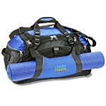 Vertex Sport Duffel - Embroidered
