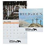 Religious Reflections Calendar - Spiral