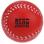 Stress Ball - Baseball - 24 hr