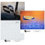 Simplicity Calendar
