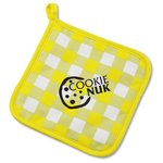 Therma-Grip Potholder - Plaid