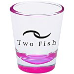 Neonware Shot Glass - 1.75 oz.