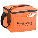 Non-Woven Insulated Six-Pack Kooler Bag