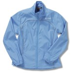 Lightweight Recycled Polyester Jacket - Ladies'