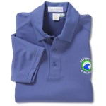 Recycled Polyester Performance Polo - Men's