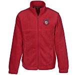 Harriton Full Zip Fleece - Youth