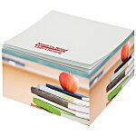 Post-it&reg; Notes Cubes - 285 Sheets - Education