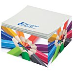 Post-it&reg; Notes Cubes - 285 Sheets - Education2