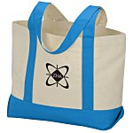 Marketplace Tote Bag – Screen - 24 hr