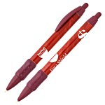 Bic WideBody Pen w/Grip - Financial