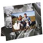 Paper Photo Frame - Wedding