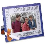 Paper Photo Frame - Graduation