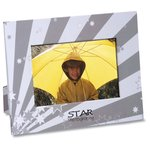 Paper Photo Frame - Prom