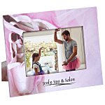 Paper Photo Frame - Ballet