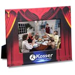 Paper Photo Frame - Theater