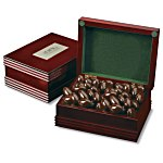 Keepsake Wooden Box - 1 Selection