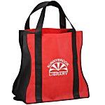 Folding Polypropylene Tote