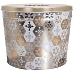 6-Way Tin - Design - 2 Gallon
