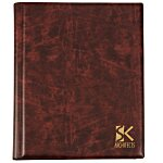 Executive Diary - Daily Planner - Marble