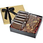 Premium Confection w/Cookies - Deluxe Mixed Nuts