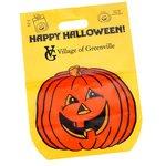 Halloween Bag - Pumpkin