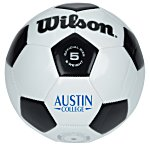 Wilson Soccer Ball