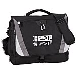 Slope Laptop Messenger Bag