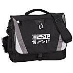 Slope Laptop Messenger Bag
