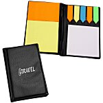 Memo Adhesive Notes Portfolio