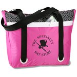 Corsica Cooler Tote