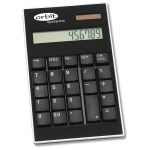 Key Board 12-Digit Calculator