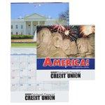 American Visions 2015 Calendar - Spiral - Closeout