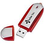 Silverback USB Drive - 1GB