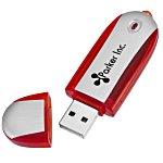 Silverback USB Drive - 2GB