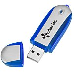 Silverback USB Drive - 4GB