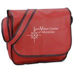 Polypropylene Messenger Bag