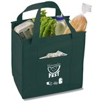 Insulated Polypropylene Grocery Tote - Market Design