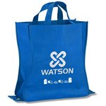 Polypropylene Shop-N-Fold Cold Tote - Market Design