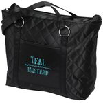 Quilted Ladies' Tote