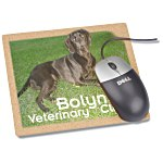 Cork Mouse Pad