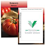 Standard Series Seed Packet - Tomato