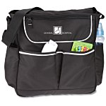 Sweet Pea Diaper Bag Kit