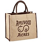 Super Jute Tote