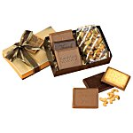 Cookies and Confections Treat Box - Jumbo Cashews
