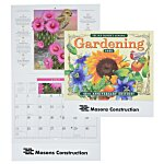 The Old Farmer's Almanac Calendar - Gardening - Stapled