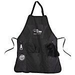 Grill Master BBQ Apron - 24 hr