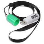 Vail USB Drive - 1GB