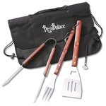 Grill Mate BBQ Set